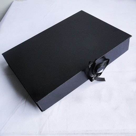Rectangle dressing gift box